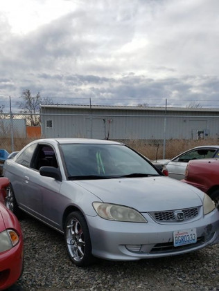05 honda civic