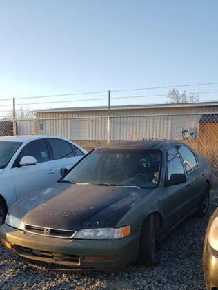 96 honda accord